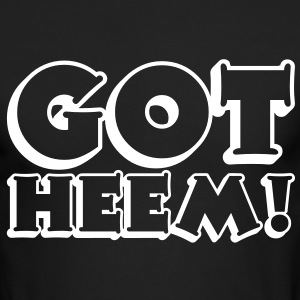 Got Heem! Long Sleeve Shirts - Men's Long Sleeve T-Shirt by Next Level