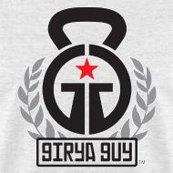 Design ~ Girya GUY Standard T-shirt