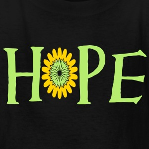 there_is_always_room_for_hope3 Kids' Shirts - Kids' T-Shirt