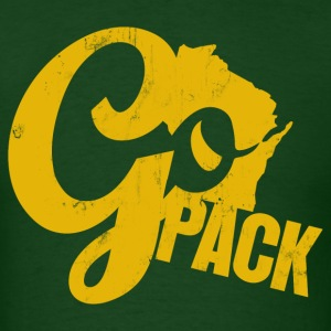 GO PACK T-Shirts - Men's T-Shirt