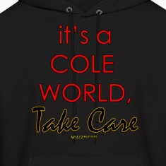 Cole World, Take Care Hoodies