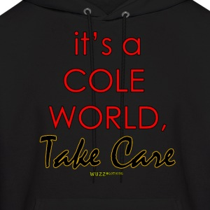 Cole World, Take Care Hoodies - Men's Hoodie