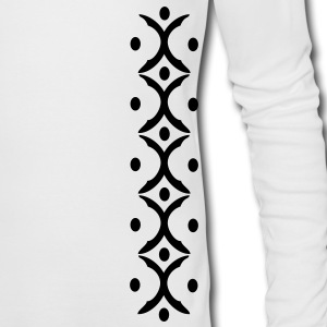 Tribal, Long Sleeve - Men's Long Sleeve T-Shirt by Next Level
