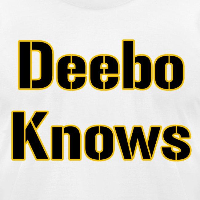 Deebo Knows American