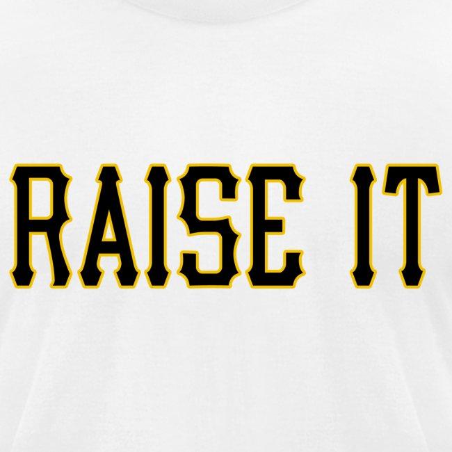 Raise It American