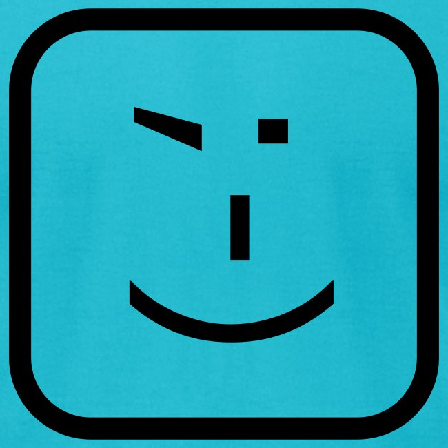 Official Winkey Emoticon T-Shirt