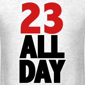 23 ALL DAY [NEW] T-Shirts - Men's T-Shirt
