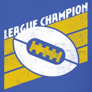 LEAGUE CHAMPION T-Shirts - Men's T-Shirt