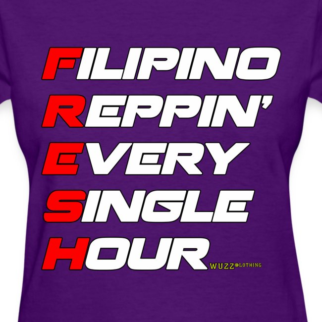 Filipino Fresh