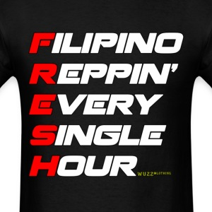 Filipino Fresh T-Shirts - Men's T-Shirt