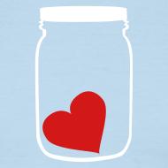 Design ~ [heartjar]