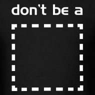 Design ~ Don't Be a Square