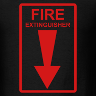 Design ~ Fire Extingusher