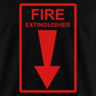 Design ~ Fire Extingusher