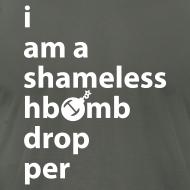 Design ~ Shameless Hbomb Dropper