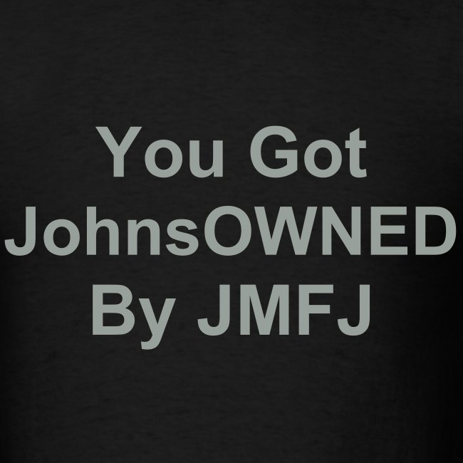 JohnsOWNED Silver
