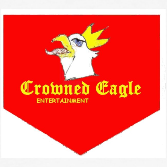Crowned Eagle Tee