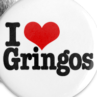 Design ~ I Heart Gringos