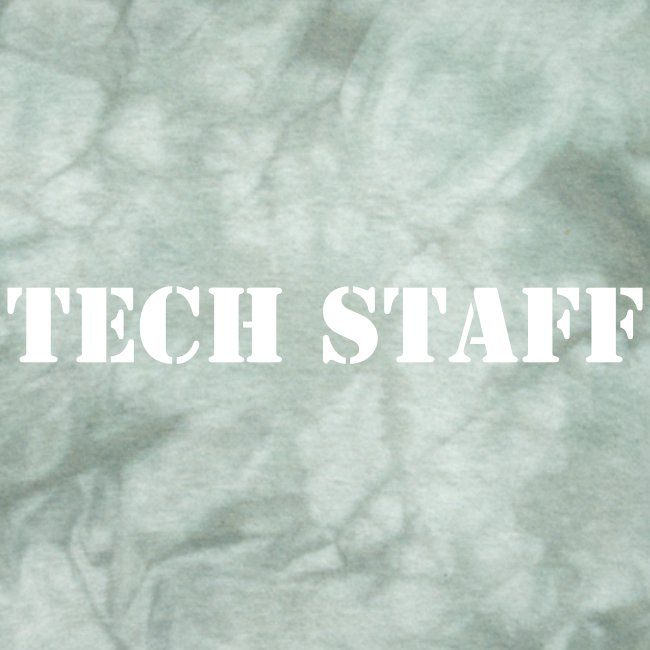 Back:TechStaff