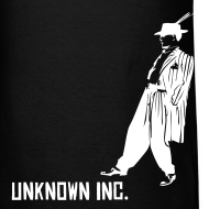Design ~ UNKNOWN GANGSTA TEE