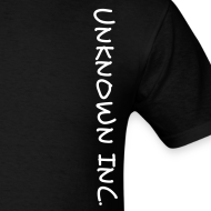 Design ~ UNKNOWN BIOHAZARD TEE