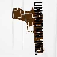 Design ~ UNKNOWN INC. LOGO HOODIE