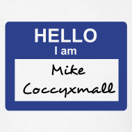 Design ~ Mike Coccyxmall