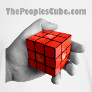 Design ~ The People's Cube