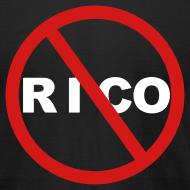 Design ~ No Rico! (Black)