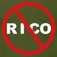 Design ~ No Rico! (Olive)