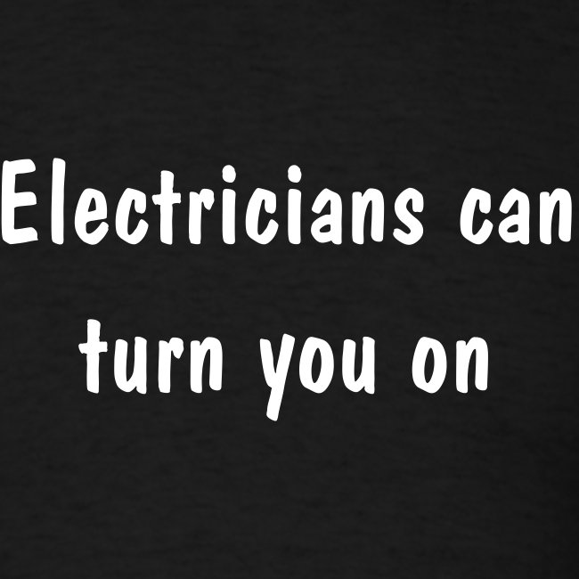 Electricians Turn On