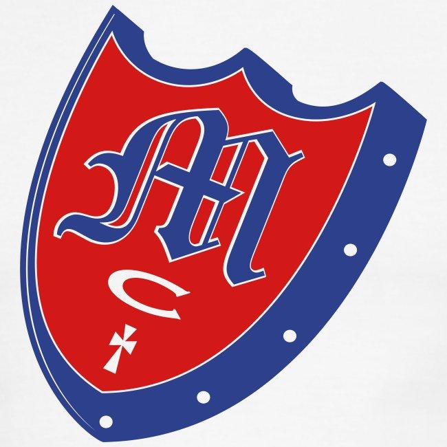 Montreal Cavaliers Logo Tee
