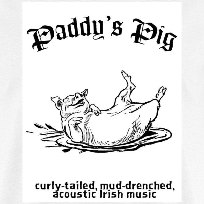 Paddy's Pig Shirt