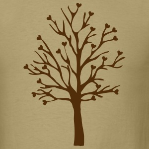 LoveTree for Men - Men's T-Shirt