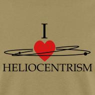 Design ~ Heliocentrism for everybody