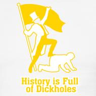 Design ~ [dickholes]