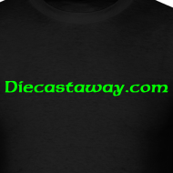 Design ~ Site Name shirt