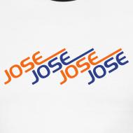 Design ~ Jose Logo Ringer
