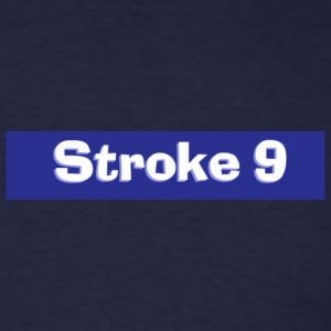 Basic Stroke 9 Tee - Men's T-Shirt