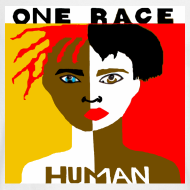 Design ~ Anti-Racism Long-sleeve T-shirt