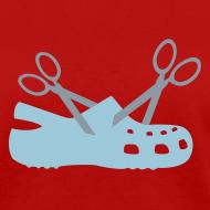 Design ~ Cuttin' Crocs for Ladies
