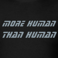 Design ~ BLADE RUNNER Ultimate Collector's Edition T-Shirt