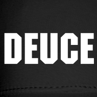 Design ~ THE DEUCE BALL CAP