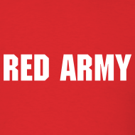 Design ~ Red Army