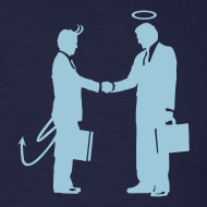 Design ~ [handshake]
