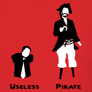 Design ~ Useless : Pirate