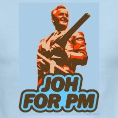 Joh For PM!