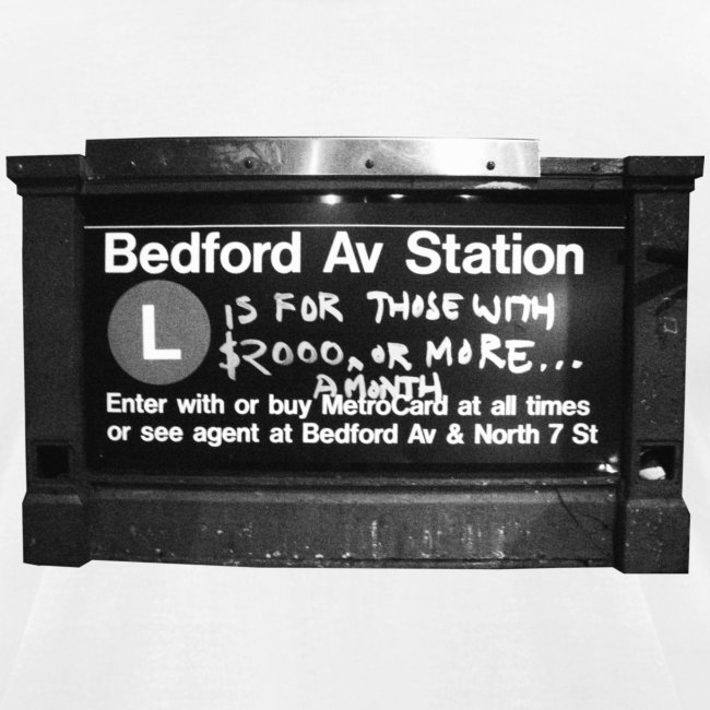 Bedford Ave. Station