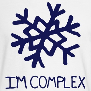 I'm Complex - Men's Long Sleeve T-Shirt