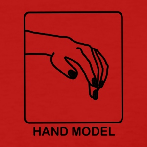 Hand Models Unite! - Women's T-Shirt